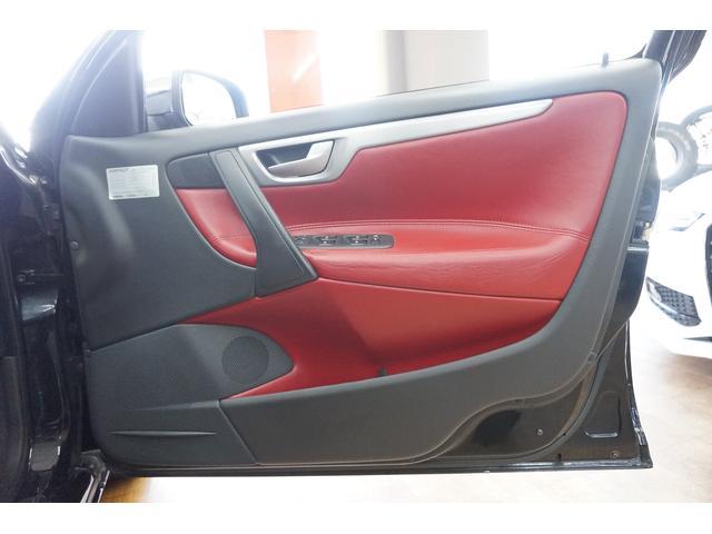 ボルボ ボルボ V70 ダイナミックED HDD SR 赤黒革 Tベル済 1オーナー
