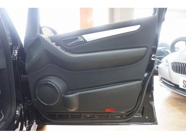B170スポーツPKG HDDナビ フルセグTV Bカメラ(16枚目)