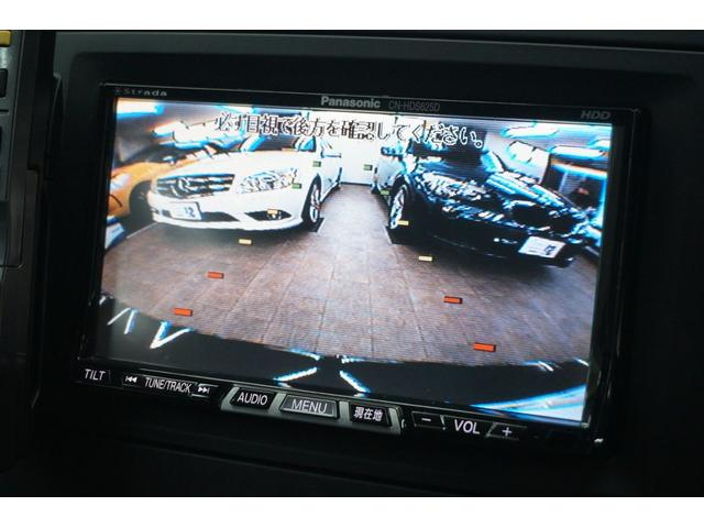 B170スポーツPKG HDDナビ フルセグTV Bカメラ(18枚目)