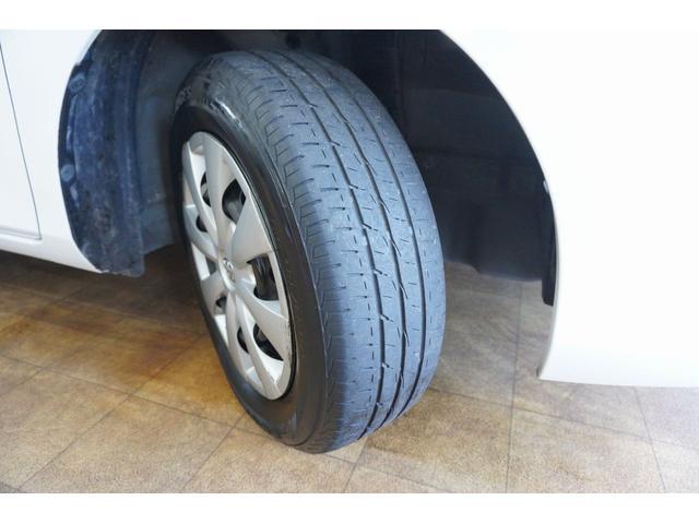 タイヤの溝も十分残っております。