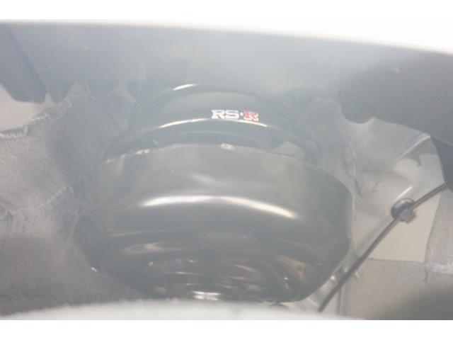 Sツーリングセレクション TRDフロントスポイラー(ADS) ホイールアクセントピース RSRダウンサス ナビレディセット ブラックドアミラーカバー デイライトベゼルブラックペイント バックカメラ 100V1500Wコンセント(42枚目)