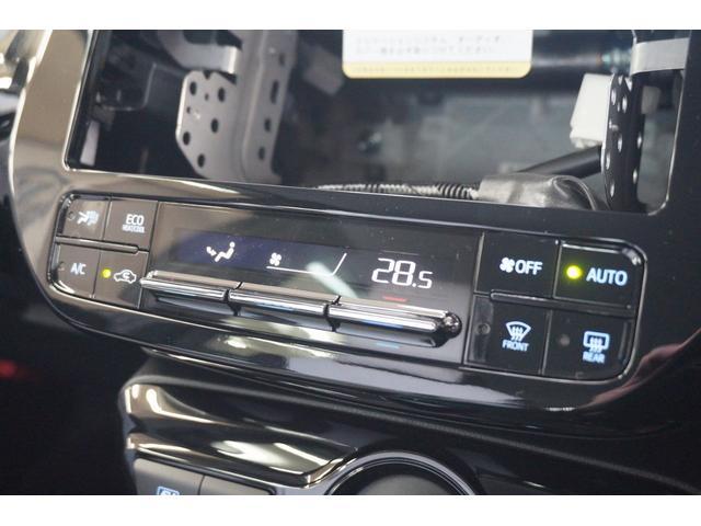 Sツーリングセレクション TRDフロントスポイラー(ADS) ホイールアクセントピース RSRダウンサス ナビレディセット ブラックドアミラーカバー デイライトベゼルブラックペイント バックカメラ 100V1500Wコンセント(49枚目)