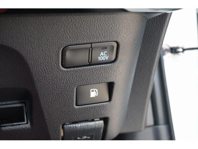 Sツーリングセレクション TRDフロントスポイラー(ADS) ホイールアクセントピース RSRダウンサス ナビレディセット ブラックドアミラーカバー デイライトベゼルブラックペイント バックカメラ 100V1500Wコンセント(53枚目)