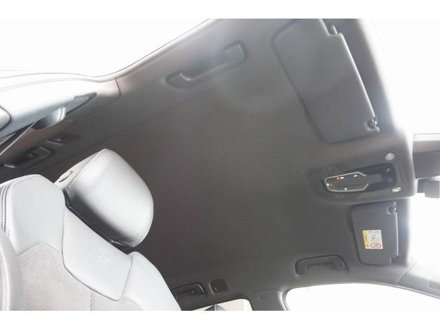 ベースグレード カラードキャリパー Bang&Olufsen マトリクスLED バーチャルコックピット プライバシーガラス KWコイルオーバーkit TSWClypse22AW MaxtonDesignフロントエアロ(55枚目)