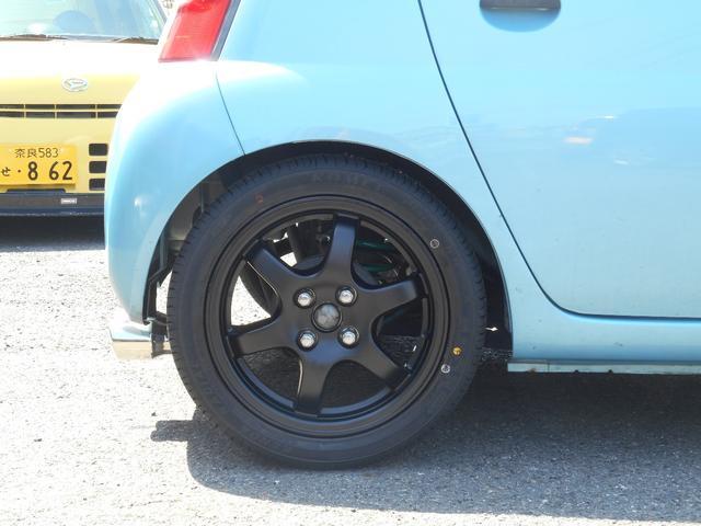 D5速 テイン車高調 レカロ2脚 プリウス15in鍛造アルミ(4枚目)