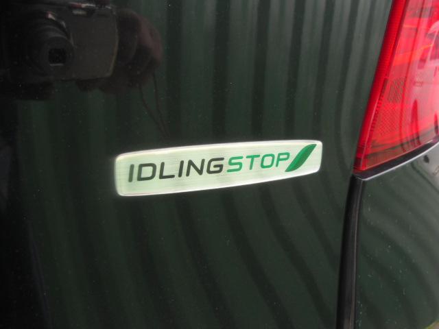 FX アイドリングストップ車 CVT タイミングチェーン車(2枚目)