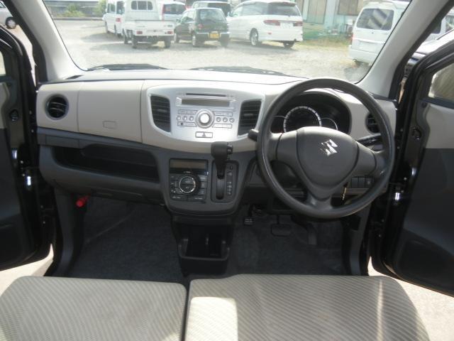 FX アイドリングストップ車 CVT タイミングチェーン車(4枚目)