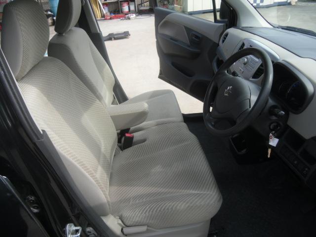 FX アイドリングストップ車 CVT タイミングチェーン車(8枚目)
