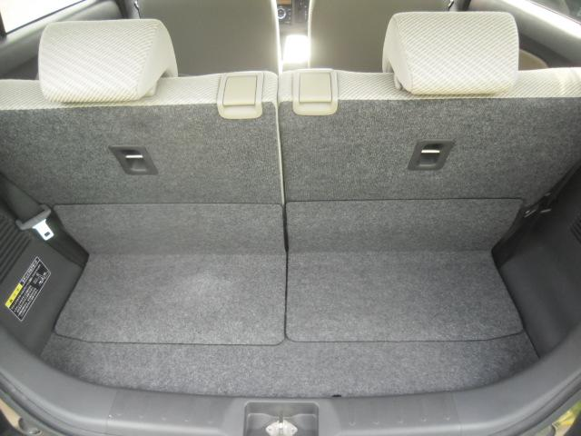 FX アイドリングストップ車 CVT タイミングチェーン車(12枚目)