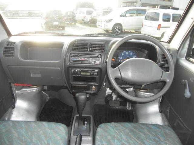 当社管理ユーザー様買取車です。オートマ車です。車検R4年2月まであります。