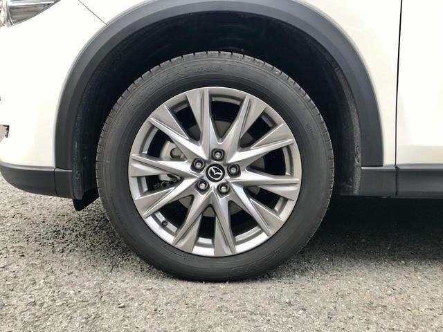 「マツダ」「CX-8」「SUV・クロカン」「大阪府」の中古車22