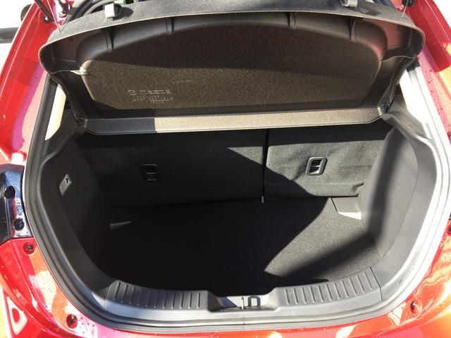 マツダ デミオ XDツーリング Lパッケージ 元試乗車 自動ブレーキ