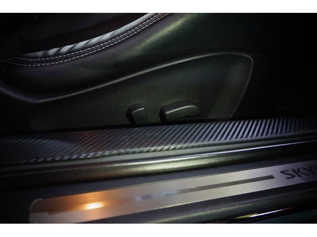 運転パワーシート装備で簡単で楽にシートシートの操作が可能です。