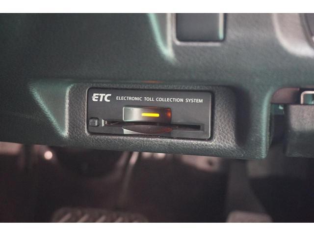ETC装備で高速道路など快適にお使いいただけます。