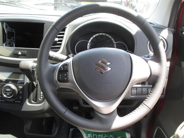 スズキ ワゴンRスティングレー T ディスチャージ パドルシフト グー鑑定車