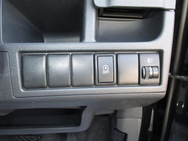 スズキ ワゴンR FX ナビ アイドリングストップ