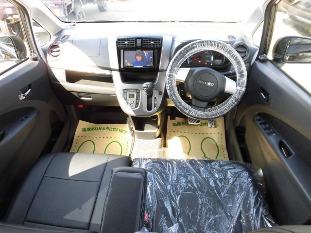 カスタム RS SA ブレーキサポート ナビ地デジ 保証付(7枚目)
