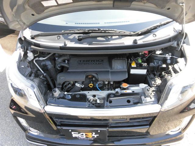 カスタム RS SA ブレーキサポート ナビ地デジ 保証付(20枚目)