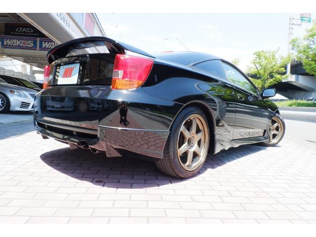 RAYS鍛造17AW・BLITZ車高調・HDDナビ・全塗装(7枚目)