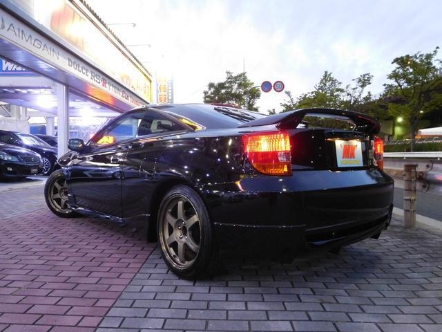 RAYS鍛造17AW・BLITZ車高調・HDDナビ・全塗装(14枚目)