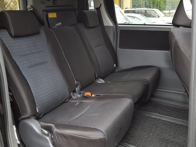 トヨタ ヴォクシー ZS 4WD HDDナビ フルセグ バックモニター ETC