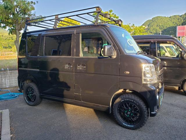 「マツダ」「スクラムワゴン」「コンパクトカー」「兵庫県」の中古車26