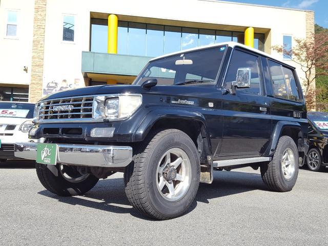 「トヨタ」「ランドクルーザープラド」「SUV・クロカン」「兵庫県」の中古車9