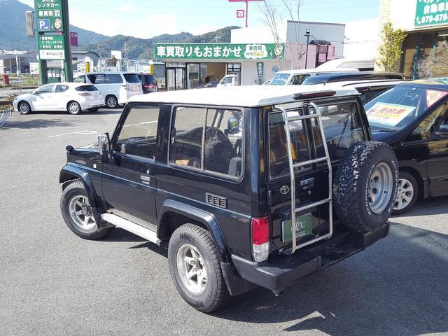 「トヨタ」「ランドクルーザープラド」「SUV・クロカン」「兵庫県」の中古車30