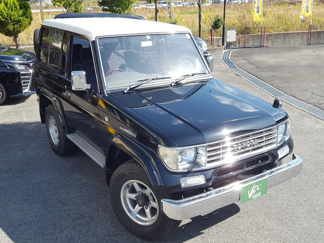 「トヨタ」「ランドクルーザープラド」「SUV・クロカン」「兵庫県」の中古車34