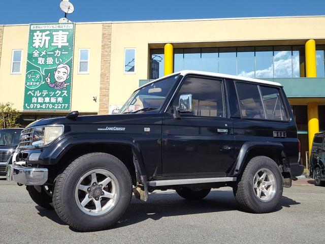 「トヨタ」「ランドクルーザープラド」「SUV・クロカン」「兵庫県」の中古車42