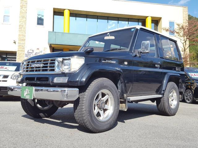 「トヨタ」「ランドクルーザープラド」「SUV・クロカン」「兵庫県」の中古車45