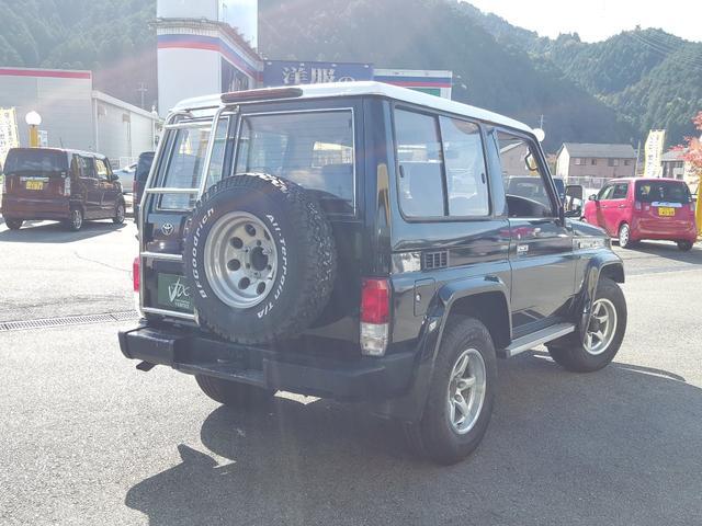 「トヨタ」「ランドクルーザープラド」「SUV・クロカン」「兵庫県」の中古車49