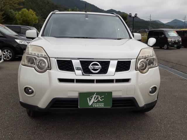 「日産」「エクストレイル」「SUV・クロカン」「兵庫県」の中古車4