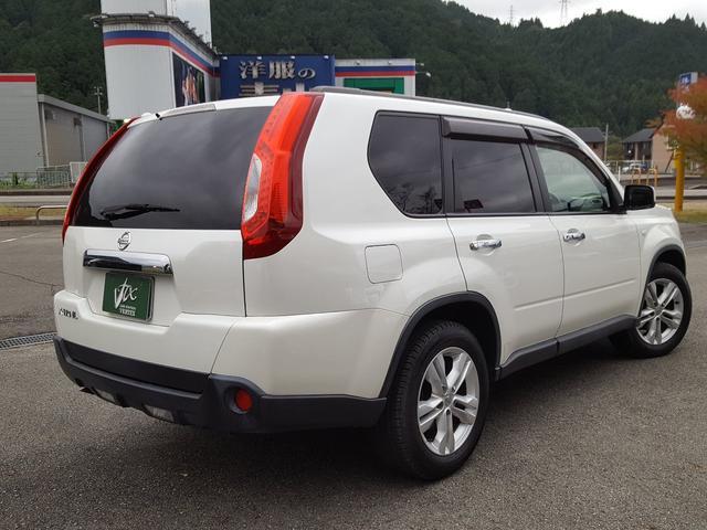 「日産」「エクストレイル」「SUV・クロカン」「兵庫県」の中古車39