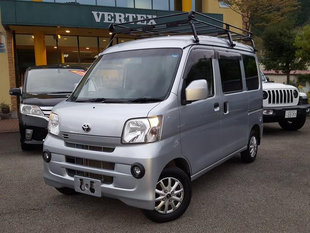 「トヨタ」「ピクシスバン」「軽自動車」「兵庫県」の中古車2