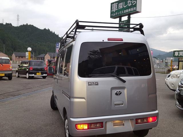 「トヨタ」「ピクシスバン」「軽自動車」「兵庫県」の中古車8