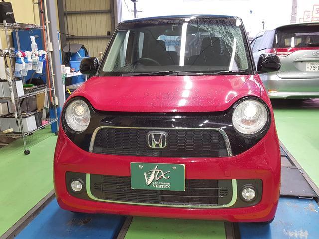 「ホンダ」「N-ONE」「コンパクトカー」「兵庫県」の中古車4
