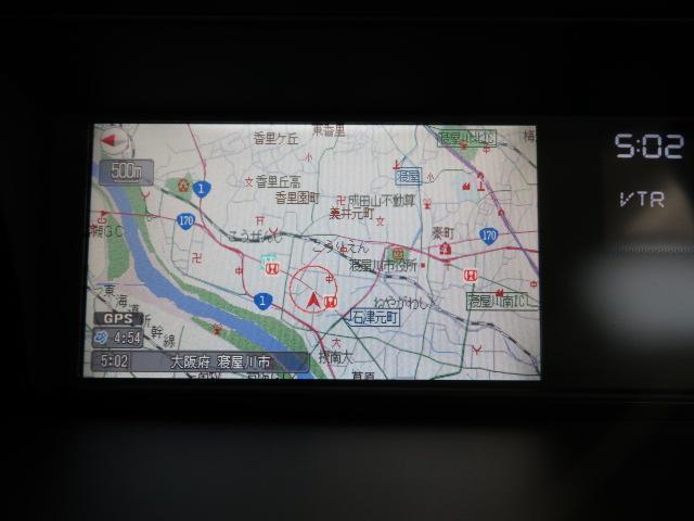 G 純正インターナビ バックカメラ 片側パワースライドドア(12枚目)