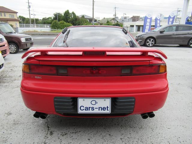 「三菱」「GTO」「クーペ」「大阪府」の中古車3