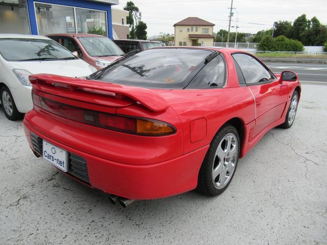 「三菱」「GTO」「クーペ」「大阪府」の中古車8