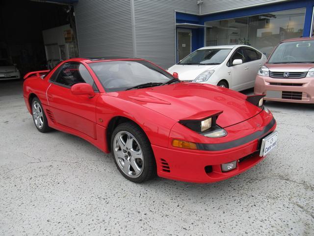 「三菱」「GTO」「クーペ」「大阪府」の中古車10