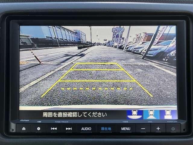 ホンダ認定中古車 8インチナビLEDヘッドフォグシートヒータ(12枚目)