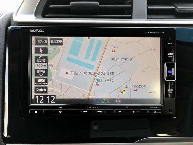 Fパッケージ コンフォートエディション ホンダセンシング Honda SENSING インターナビ リアカメラ LEDヘッドライト LEDフォグライト ETC シートヒーター オートリトラミラー スマートキー 社外品ドラレコ デモカーUP(2枚目)