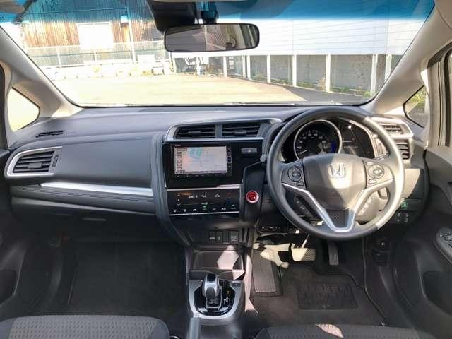 Fパッケージ コンフォートエディション ホンダセンシング Honda SENSING インターナビ リアカメラ LEDヘッドライト LEDフォグライト ETC シートヒーター オートリトラミラー スマートキー 社外品ドラレコ デモカーUP(7枚目)