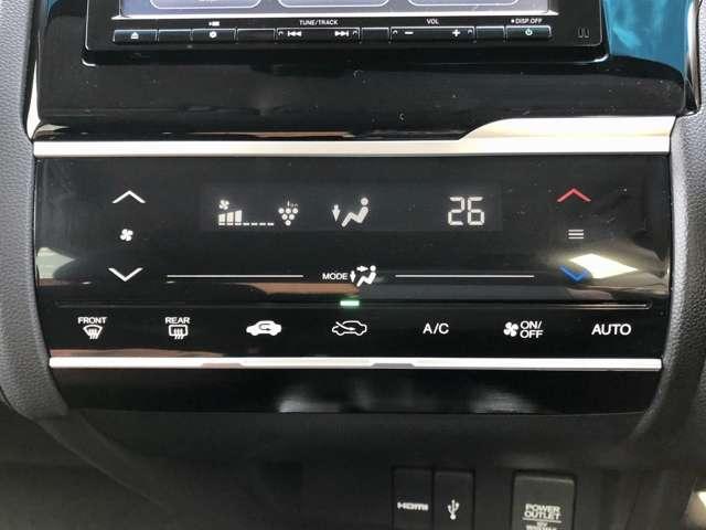 Fパッケージ コンフォートエディション ホンダセンシング Honda SENSING インターナビ リアカメラ LEDヘッドライト LEDフォグライト ETC シートヒーター オートリトラミラー スマートキー 社外品ドラレコ デモカーUP(19枚目)