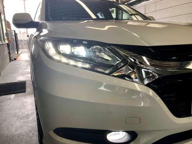 「ホンダ」「ヴェゼル」「SUV・クロカン」「大阪府」の中古車17