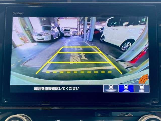 EX ホンダセンシング インターナビ 純正ドラレコ リアカメラ 革シート ETC2.0 電動シート シートヒーター パドルシフト USB 純正17インチアルミ オートリトラミラー ワンオーナー(12枚目)