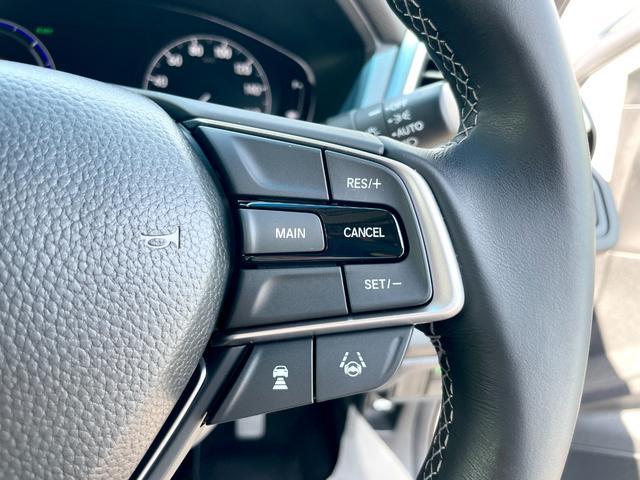 EX ホンダセンシング インターナビ 純正ドラレコ リアカメラ 革シート ETC2.0 電動シート シートヒーター パドルシフト USB 純正17インチアルミ オートリトラミラー ワンオーナー(28枚目)
