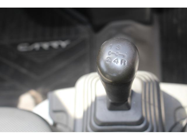 「スズキ」「キャリイトラック」「トラック」「大阪府」の中古車15
