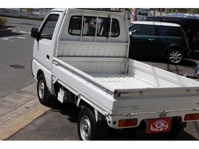 「スズキ」「キャリイトラック」「トラック」「大阪府」の中古車28